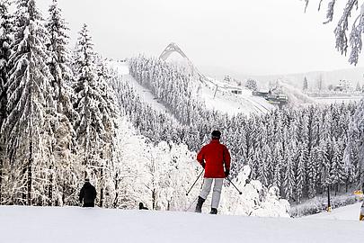 Blick vom Sürenberg