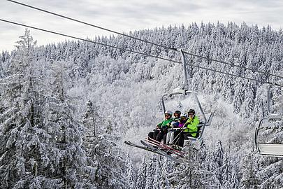 Schneewittchenlift