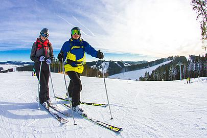 Slalomhang